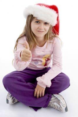 Lindos Mensajes De Navidad Para Niños | Saludos Navideños