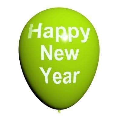 Enviar Gratis Mensajes De Año Nuevo