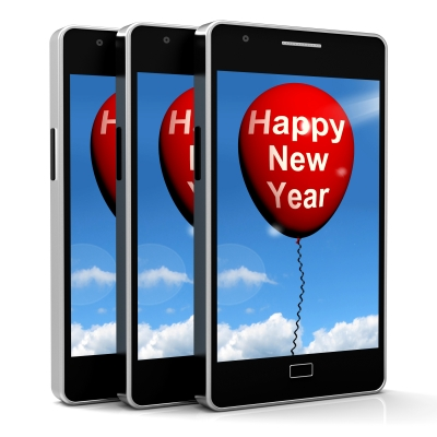 Originales Mensajes De Año Nuevo