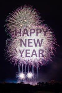 ejemplos de textos de Año Nuevo, originales frases de Año Nuevo
