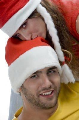 Lindos Mensajes De Navidad Para Mi Novia | Saludos De Navidad