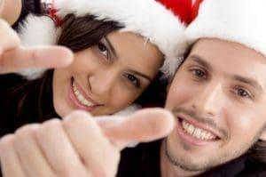 compartir bonitos mensajes de Navidad para tu pareja, compartir frases de Navidad para tu amor