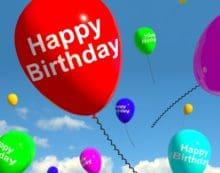Compartir Bonitos Mensajes De Cumpleaños Para Mi Novia