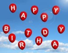 Compartir Lindos Mensajes De Cumpleaños Para Mi Pareja