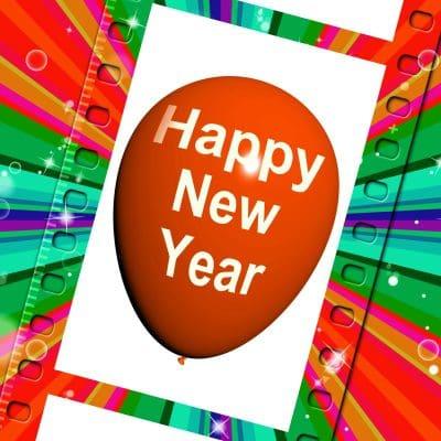 Ejemplos De Mensajes De Año Nuevo Para Amigos