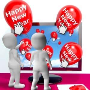 enviar mensajes de Año Nuevo para mi pareja, bajar lindas frases de Año Nuevo para tu amor