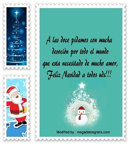 Nuevos mensajes de navidad para empresas saludos de - Frases de navidad para empresas ...