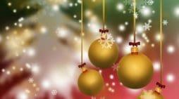 Lindos saludos de Navidad Gratis