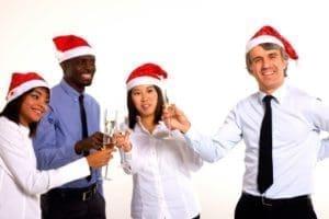 enviar nuevas dedicatorias de Navidad para tus trabajadores, compartir bonitas frases de Navidad para mis empleados