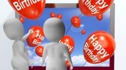 Originales Mensajes De Cumpleaños Para Tu Novio