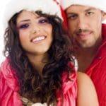 ejemplos de mensajes de Navidad para tu novio, las mejores frases de Navidad para tu novio