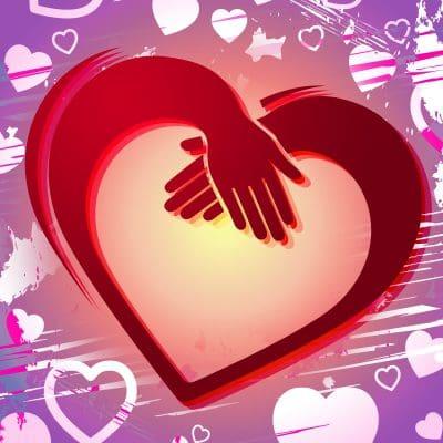 Ejemplos De Lindos Mensajes De Amistad En San Valentín