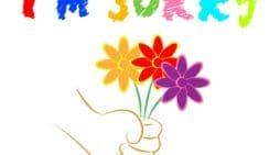 Lindos Mensajes de Perdón Para Reconciliarte│Frases De Perdón Para Reconciliación