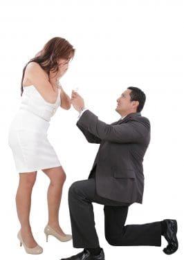 Enviar Mensajes Románticos Para Proponer Matrimonio