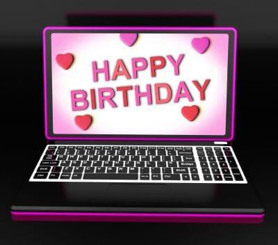 Lindos Mensajes De Cumpleaños Para Mi Amor
