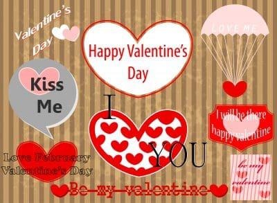 Lindos Mensajes De San Valentín Para Mi Enamorado