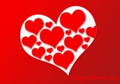Nuevos Ejemplos De Lindos Mensajes Del Día De Amor Y De La Amistad