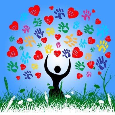 Lindos Mensajes Por El Día Del Amor Y La Amistad
