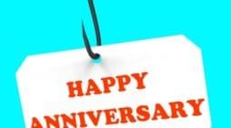 Bonitos Mensajes De Aniversario Para Celulares | Frases de aniversario