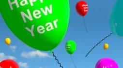 Bajar Bonitos Mensajes De Año Nuevo Para Celulares