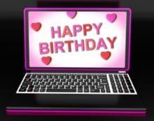 Bonitos Mensajes De Cumpleaños Para Tu Enamorada│Lindas Frases De Cumpleaños Para Mi Novia