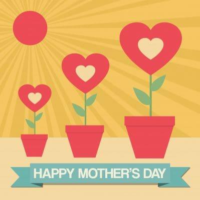 Buscar Lindos Mensajes Por El Día De La Madre | Frases Por El Día De La Madre