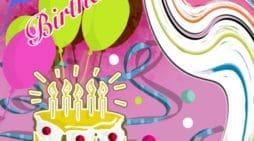 Lindos Mensajes De Cumpleaños Para Tu Abuela│Nuevas Frases De Cumpleaños Para Mi Abuela