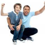 enviar nuevos mensajes por el Día del Padre, buscar nuevas frases por el Día del Padre