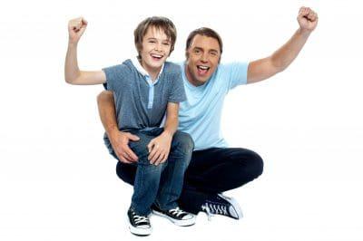 Nuevos Mensajes Por El Día Del Padre│Lindas Frases Por El Día Del Padre