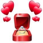 bonitas dedicatorias por boda para compartir, enviar mensajes por boda