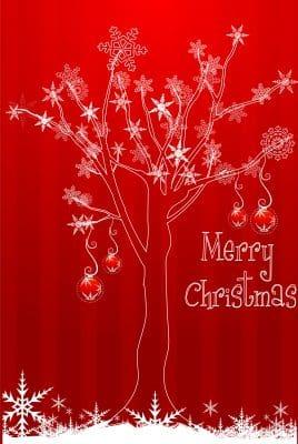 Lindos Saludos De Navidad Para Mi Novia│Lindas Frases De Navidad Para Tu Novia