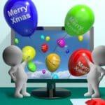buscar dedicatorias de Navidad, bajar nuevas frases de Navidad