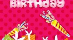 Lindos Mensajes De Cumpleaños Para Un Ser Querido│Bonitas Frases De Cumpleaños Para Un Ser Querido