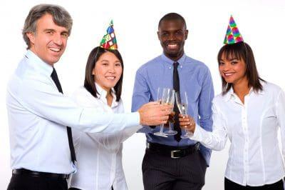Bonitos Mensajes De Año Nuevo Para Empresas│Lindas Frases De Año Nuevo para Empresas