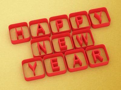 Lindos Mensajes De Año Nuevo Para Un Amigo O Familiar│Bonitas Frases De Año Nuevo Para Un Amigo O Familiar