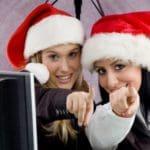 los mejores pensamientos de Navidad para amigos, bonitas frases de Navidad para amigos