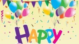 Bonitos Mensajes De Cumpleaños Para Una Hermana│Nuevas Frases De Cumpleaños Para Mi Hermana