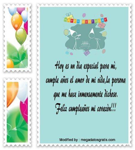 Bella Carta De Cumpleanos Para Tu Ex Pareja Saludos De Cumpleanos