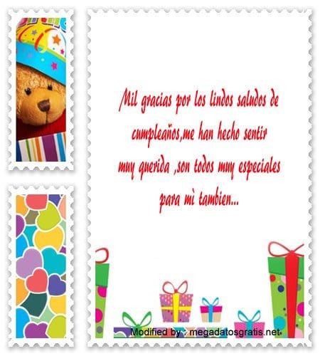 descargar frases bonitas de agradecimiento de cumpleaños,enviar frases de agradecimiento de cumpleaños