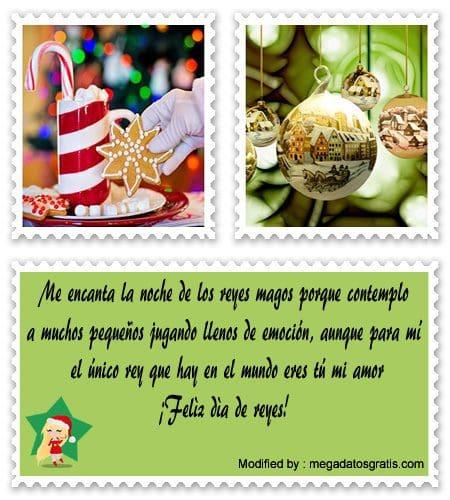 Originales Frases Para La Bajada De Reyes Saludos Para La