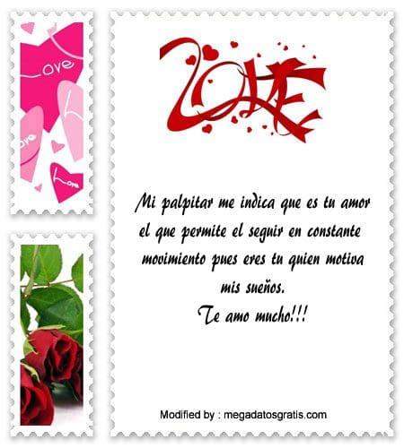 dedicatorias de amor,dedicatorias romànticas