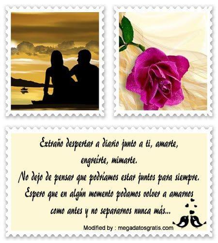 Cartas De Amor Para Mi Novio Frases De Amor Megadatosgratis Com