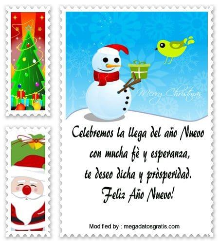 frases con imàgenes para enviar en año nuevo,palabras para enviar en año nuevo