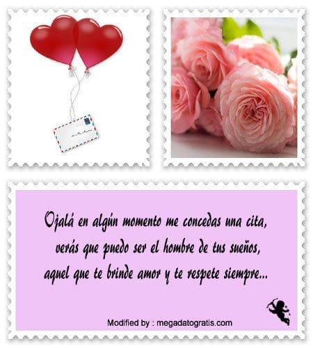 Las Mejores Frases De Amor Para Conquistar A Una Mujer Mensajes De