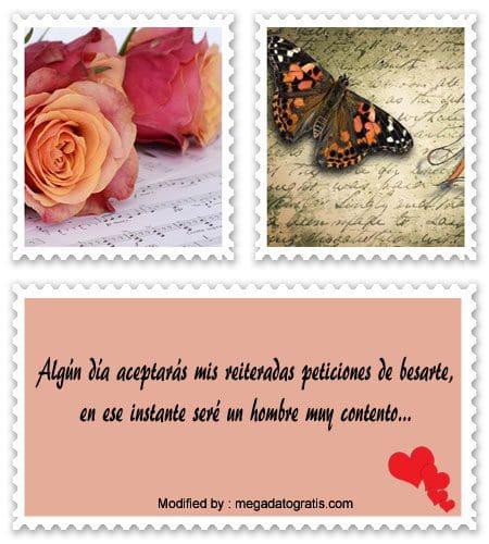 Las Mejores Frases De Amor Para Conquistar A Una Mujer Mensajes De Amor Megadatosgratis Com