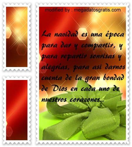 postales de mensajes de Navidad,saludos bonitos de Navidad para descargar por whatsapp