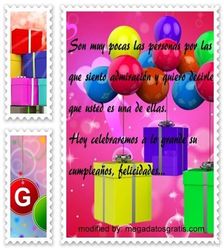Bonitos mensajes de cumpleaños para tu suegros con imágenes Megadatosgratis com