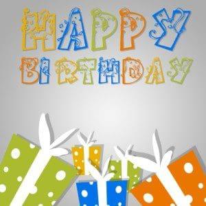 pensamientos de cumpleaños para tu sobrina, mensajes de cumpleaños, pensamientos de cumpleaños