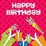 Dedicatorias de cumpleaños para mis seres queridos, pensamientos de cumpleaños para mis seres queridos
