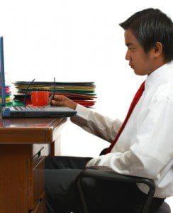 trabajo, reduccion de personal, carta de despido